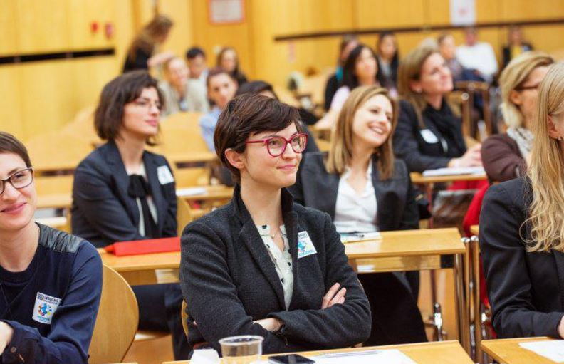 Luxembourg Top Popular Countries for Women'S Rights in The World 2019