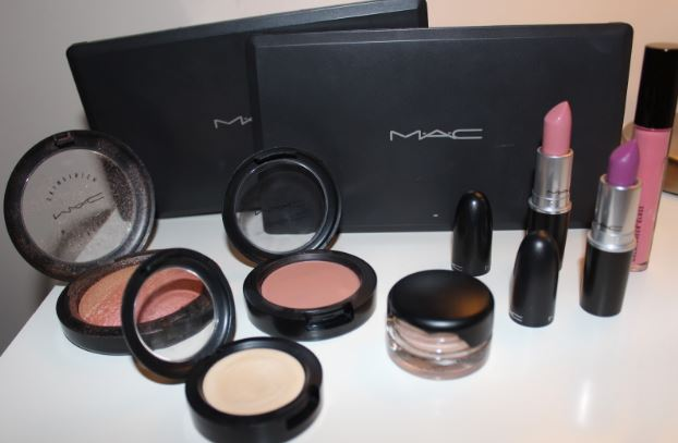 Mac Top 10 Best Selling Makeup Products