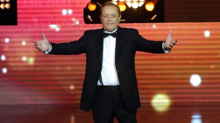 Mahmoud Abdel Aziz Top 10 Best Arab Actors of All Time