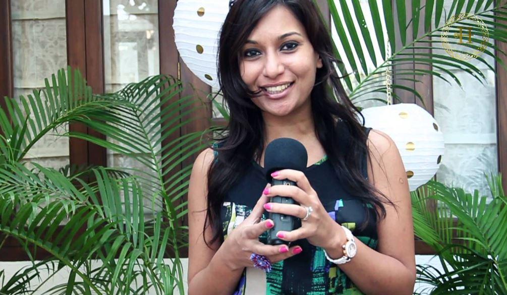 Malin Agarwal