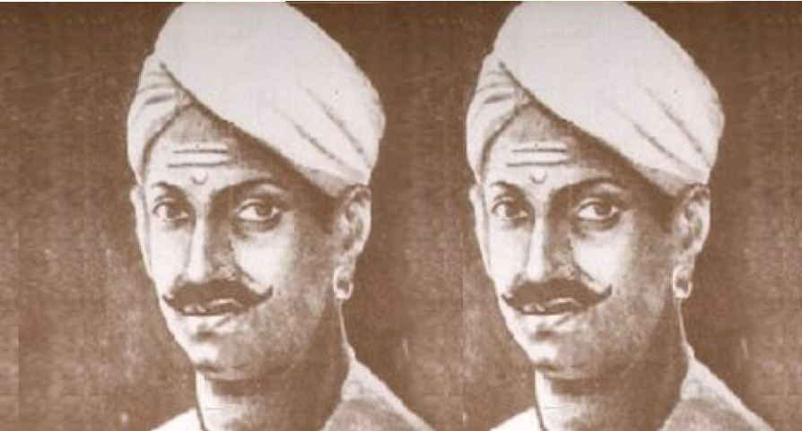 mangal pandey, Top 10 Greatest Indian Freedom Fighters