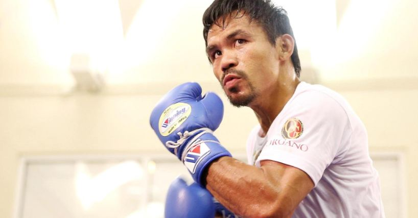 manny pacquiao, Top 10 Highest Paid Successful Boxers in The World 2017