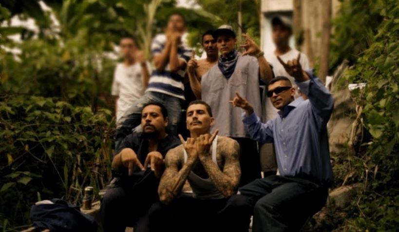Most Dangerous Gangs
