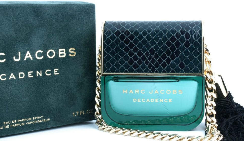 Marc Jacobs Decadence, Top 10 Most Popular Best Selling Perfumes For Women in The World 2018
