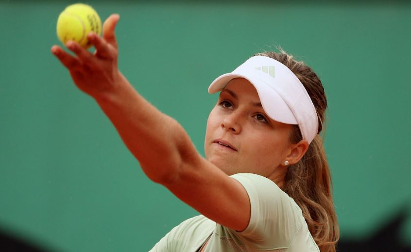 Maria Kirilenko Top Popular Hottest Female Tennis Players of All Time 2019