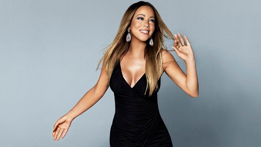 Mariah Carey - Richest Female Singers