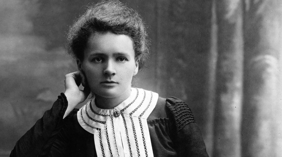 Marie Curie Top 10 Greatest Poles Ever