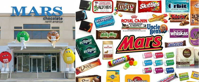 mars-incorporated-top-10-largest-chocolate-manufacturers-in-2017-2018