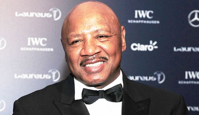 Marvin Hagler Top Popular Richest Boxers 2019