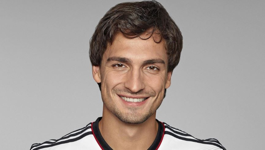 Mats Hummels Top Famous Richest Football Players In Germany 2019