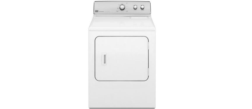 maytag-medc300bw-top-10-best-selling-clothing-dryers-2017-2018
