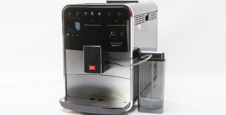 Melitta Caffeo Barista TS, Top 10 Best Selling Coffee Makers & Machine 2017