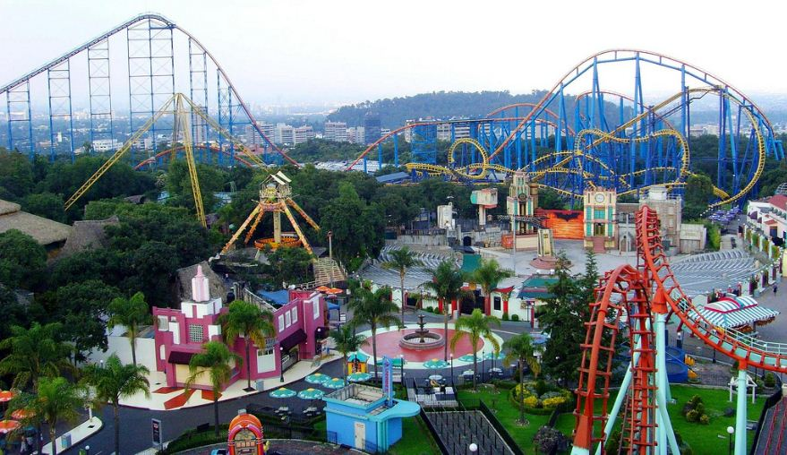 mexico-six-flags-top-famous-theme-parks-in-the-world-2018