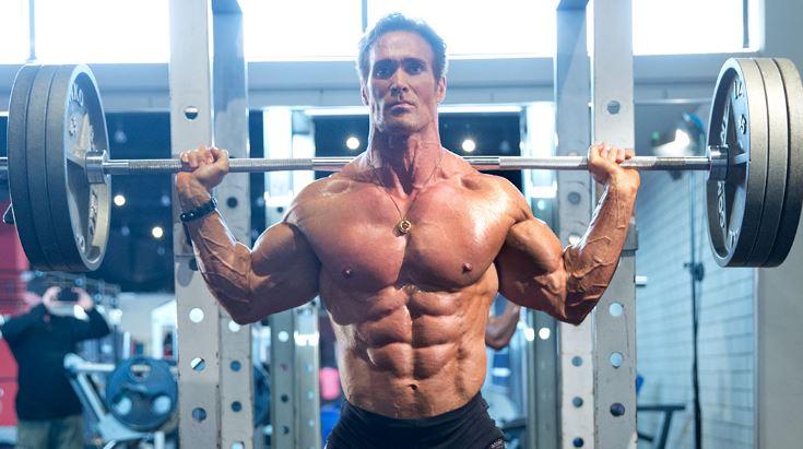 Mike O'Hearn Top Popular Richest Bodybuilders 2019