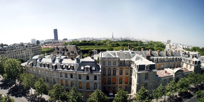 Mines ParisTech Top Popular Universities in France 2019