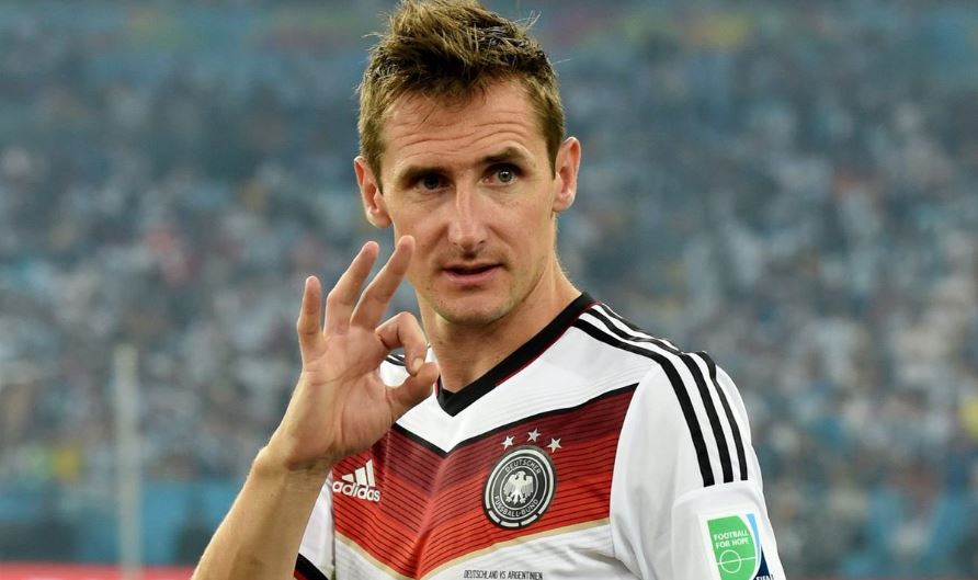 Richest Football Players In Germany 2017, Top 10 Highest ...