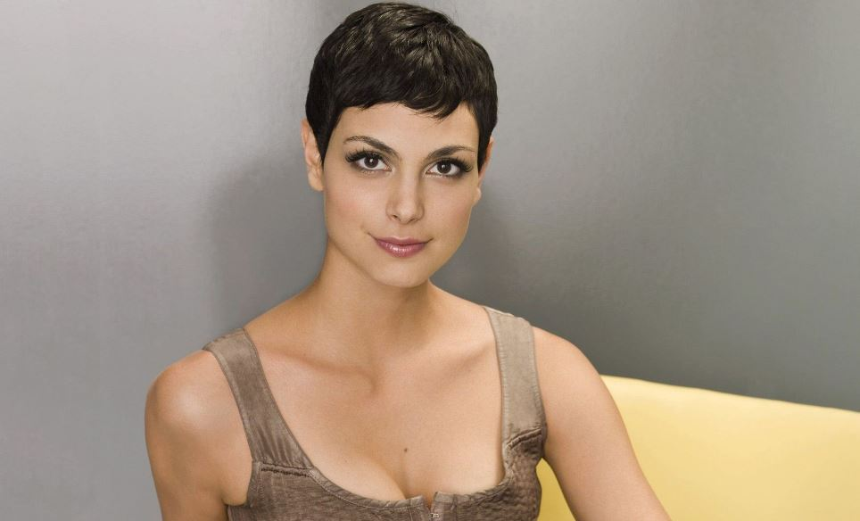 Morena Baccarin Top 10 Best Latina Actresses