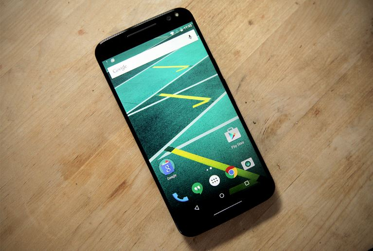 Moto X pure Edition, Top 10 Best And Most Popular Smartphones in The World 2017