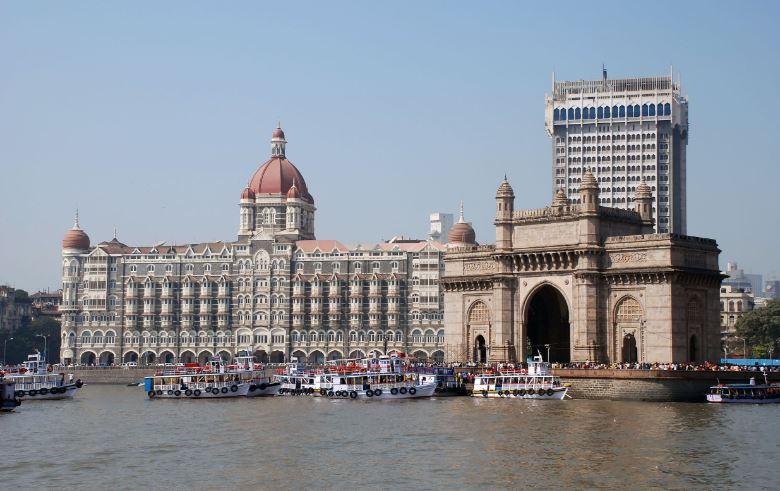 Mumbai, India Top Popular Biggest Largest Cities In The World 2019