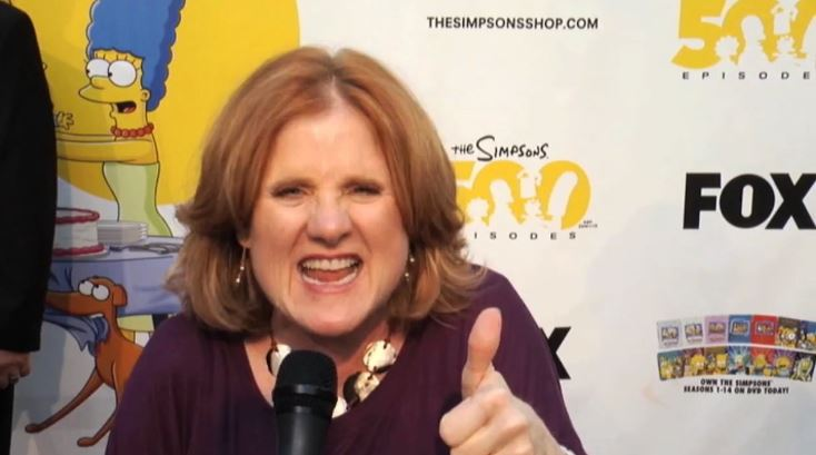 Nancy Cartwright Top 10 Voice Actresses in World