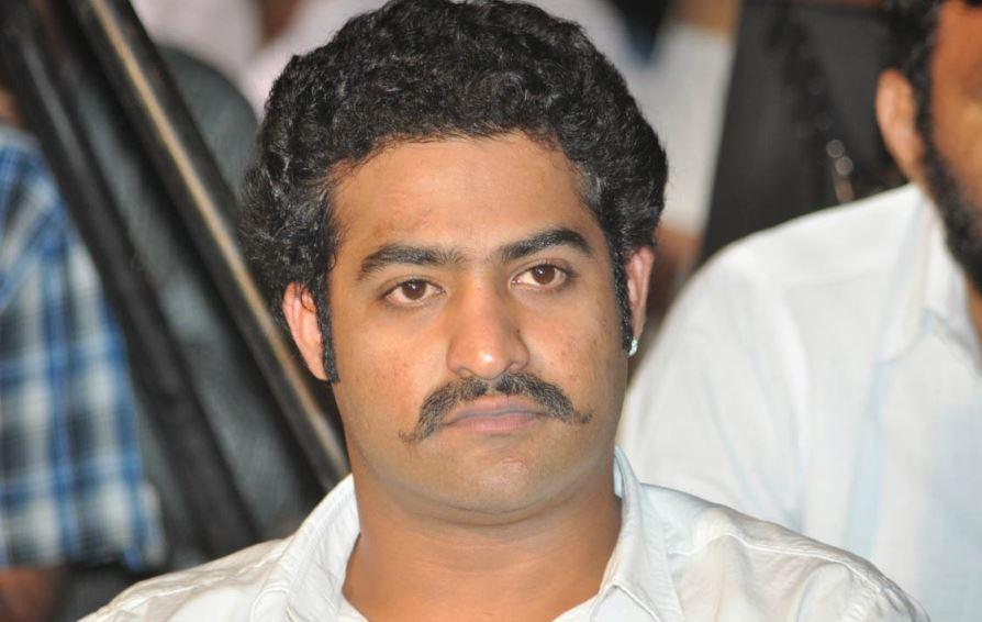 Nandamuri Taraka Rama Rao Jr.