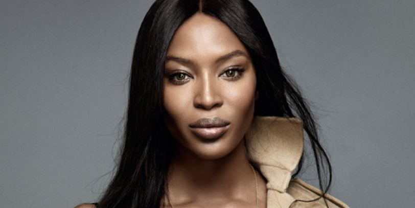 naomi campbell, Top 10 Richest Female Models in The World 2017
