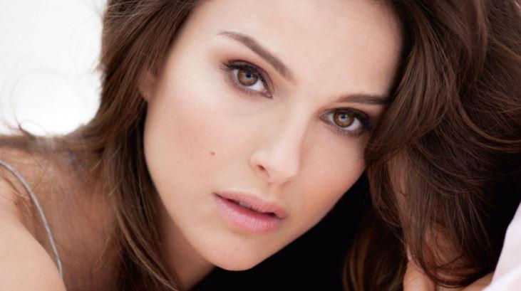Natalie Portman Top 10 Most Famous Vegan Celebrities in The World 2017