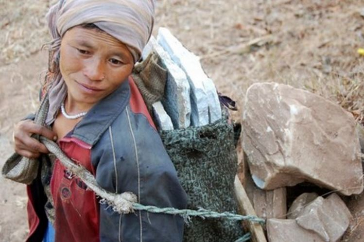 nepal Top Countries With Most Slaves In The World
