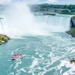 Top 10 Largest Waterfalls in The World