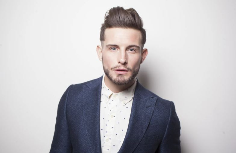 nico-tortorella-top-famous-handsome-white-actors-2019