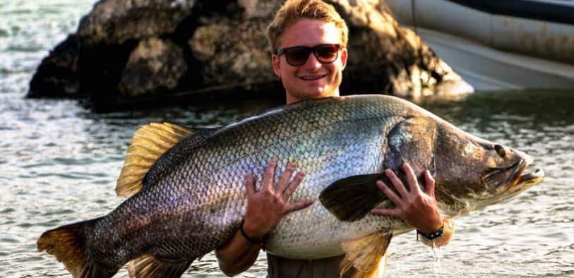Nile Perch Top 10 Largest Freshwater Fishes in the World