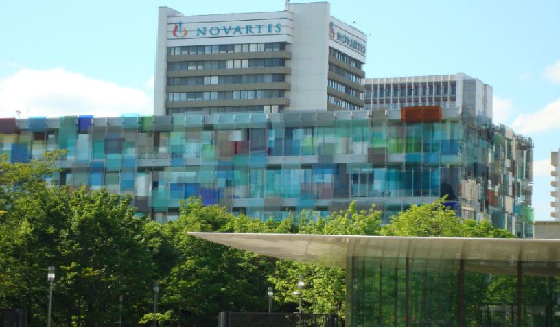 pharmaceutical industry and novartis Novartis is a global healthcare company based in switzerland that provides solutions to address the evolving needs of patients worldwide.
