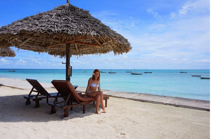 Nungwi, Zanzibar Top Popular Beautiful Beaches in The World 2019