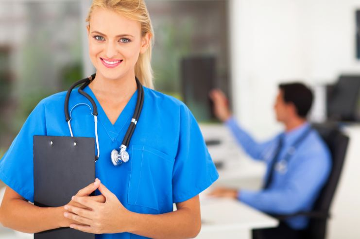 nurse practitioner, Top 10 Best Paying Jobs For Women 2019