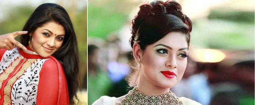 nusrat imroz tisha, Top 10 Most Popular Hottest Bangladeshi Women 2017
