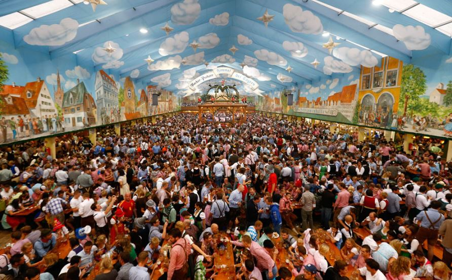 oktoberfest-munich-germany-top-most-popular-amazing-festivals-in-the-world-2018