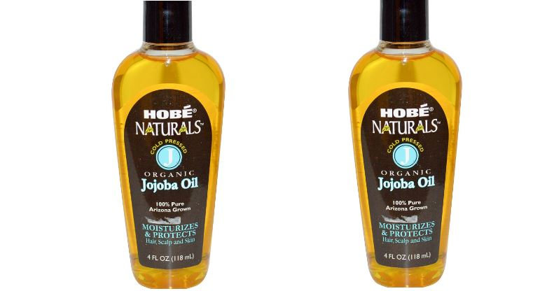 Organic Jojoba Oil Top 10 Best Selling Moisturizers For Dry Skin