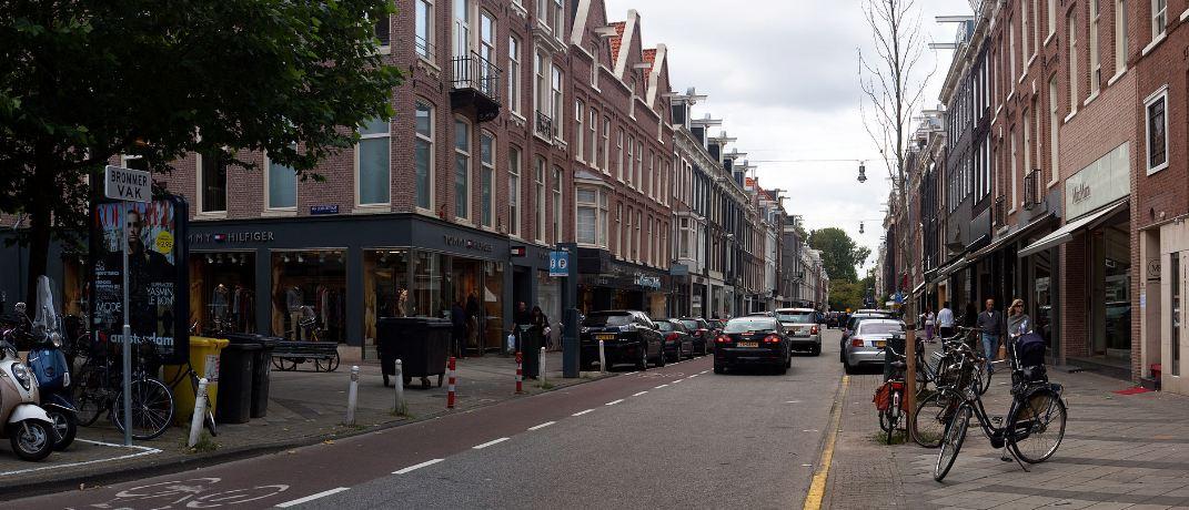 p-c-hooftstraat