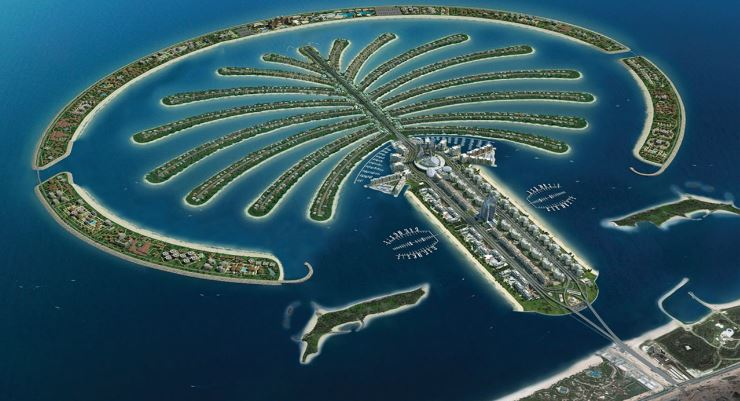 palm-islands-top-10-engineering-wonders-of-the-modern-world
