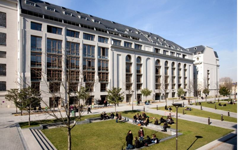 paris-diderot-university