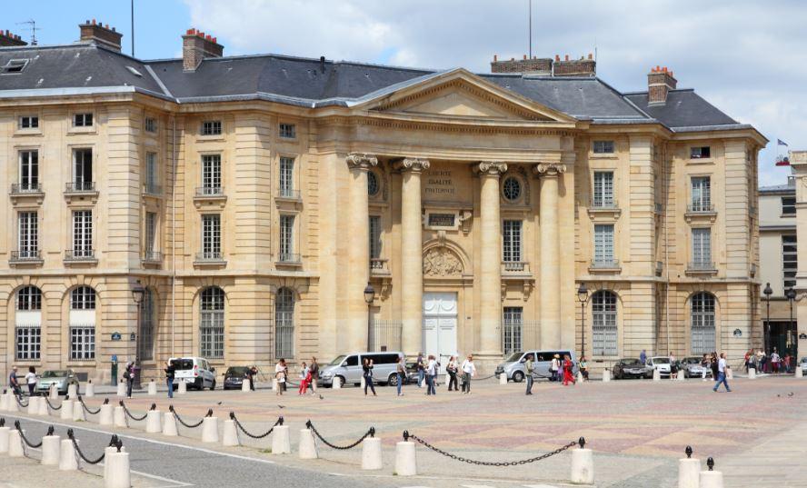 paris-sud-university