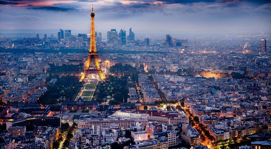paris-top-popular-beautiful-cities-in-europe-2019