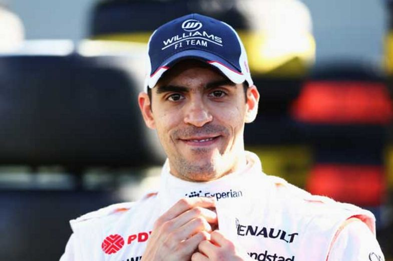 pastor maldonado, Top 10 Highest Paid Successful Formula One Drivers In The World