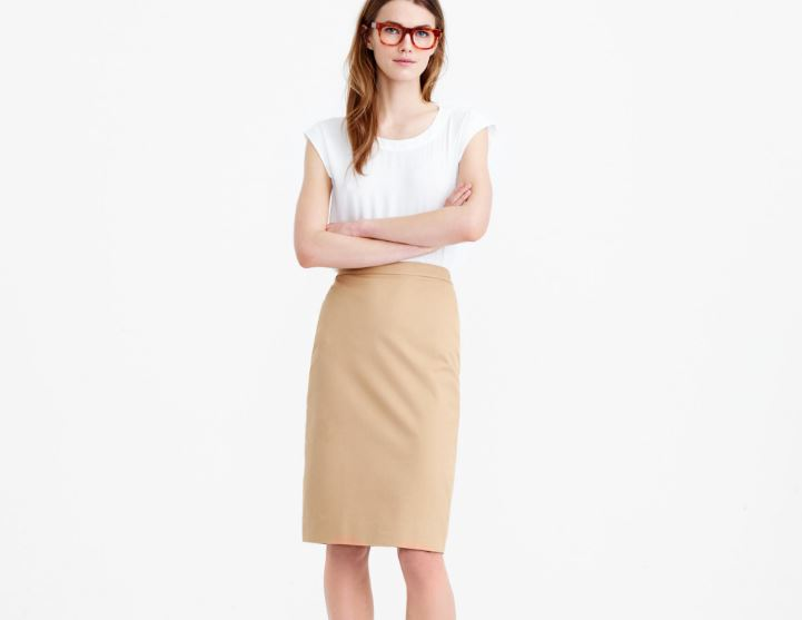 Pencil skirt Top Famous Timeless Fashions for You 2019