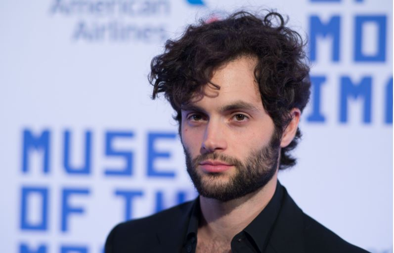 penn-badgley-top-popular-handsome-white-actors-2019