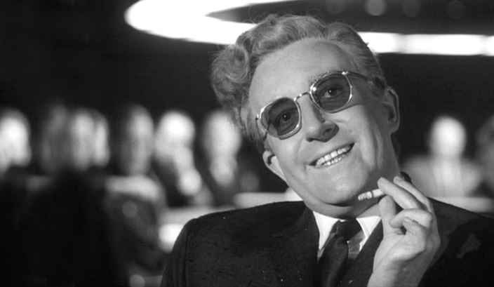 Peter Sellers Top 10 Most Funniest Comedic Actors And Actresses All Time