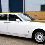 Top 10 Best Selling Rolls-Royce Cars in The World