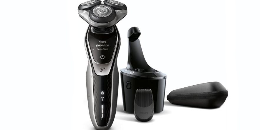 philips-norelco-5700-top-10-best-selling-electric-razor-reviews-for-men-2017-2018