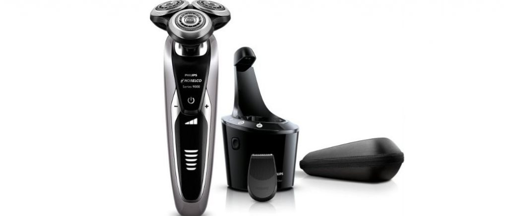 philips-norelco-9300-top-10-electric-razor-reviews-for-men-2017-2018