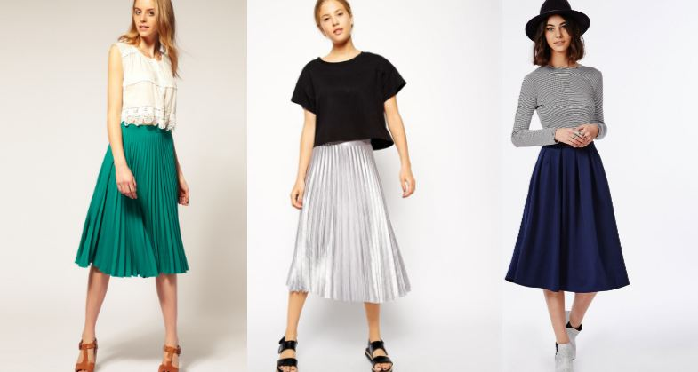 pleated-midi-skirts-top-popular-fashion-trends-for-women-2018